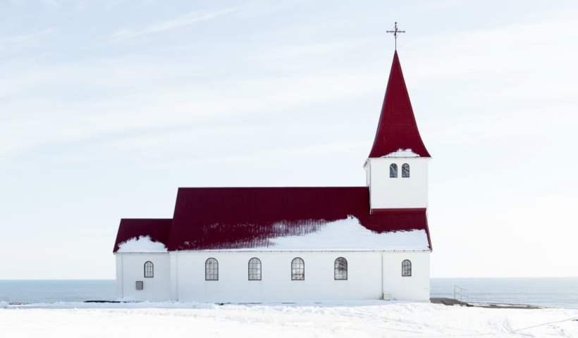 Church... Do I Really Need to Go Every Week? | alyssajhoward.com