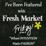 Fresh Market Friday