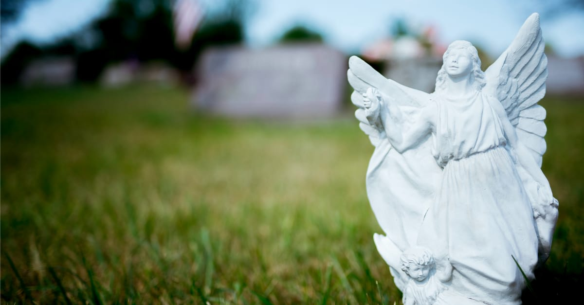 15 Interesting Facts About Angels That May Surprise You