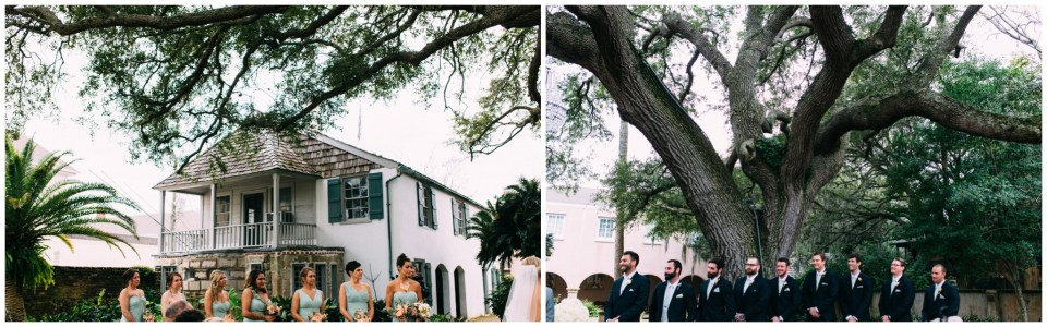 wedding at the treasury on the plaza st augustine_0088