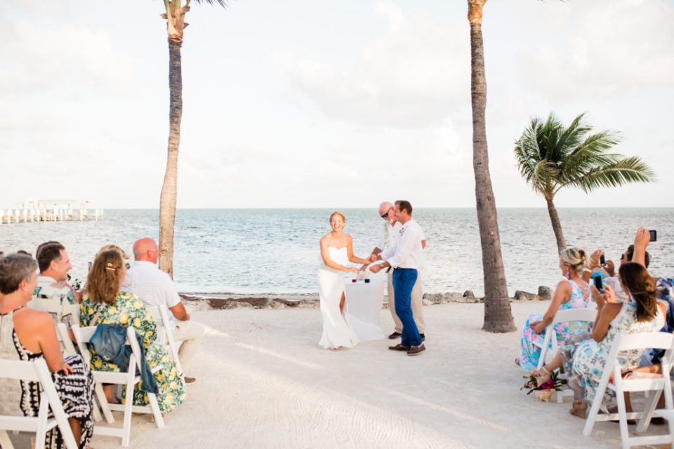 elope in key west