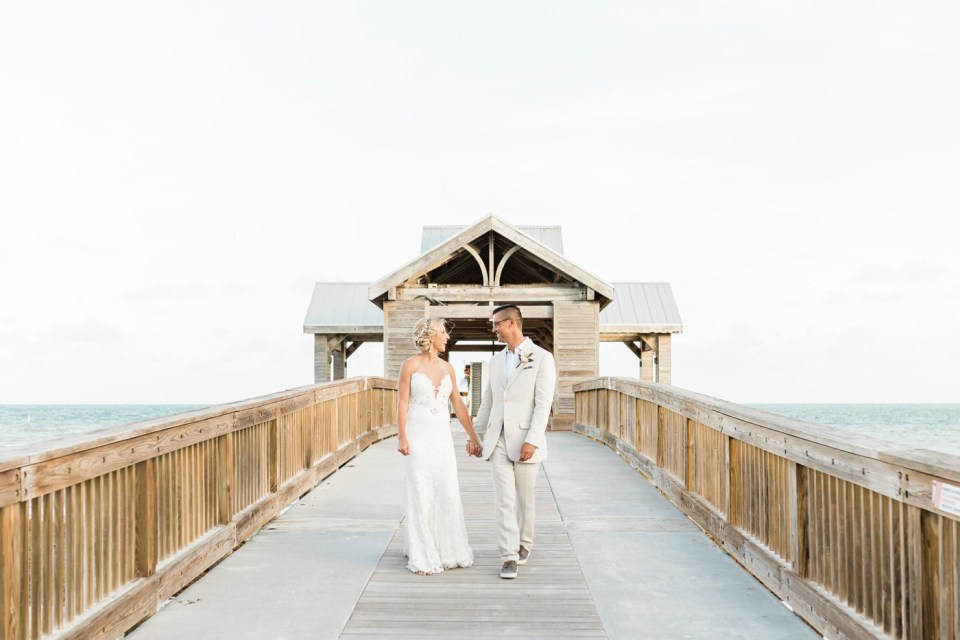 A guide to getting married in the Florida Keys