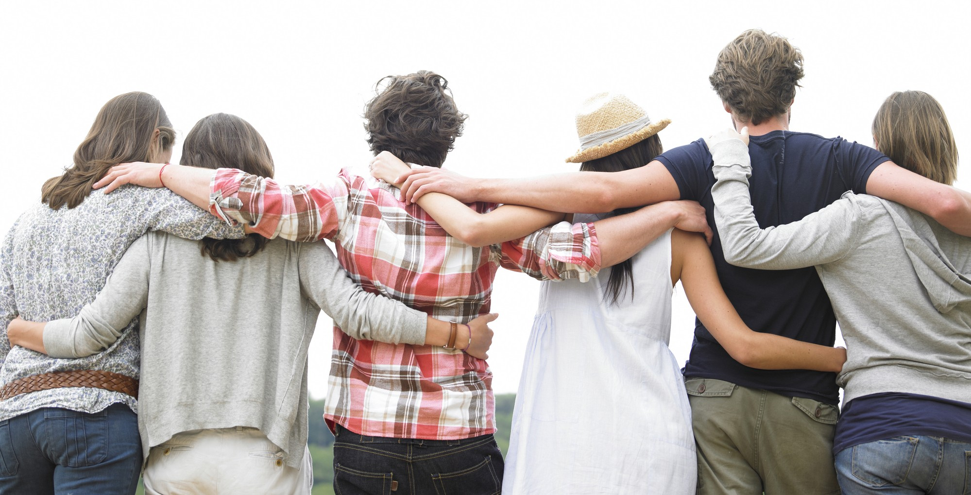 Image result for group of people hugging