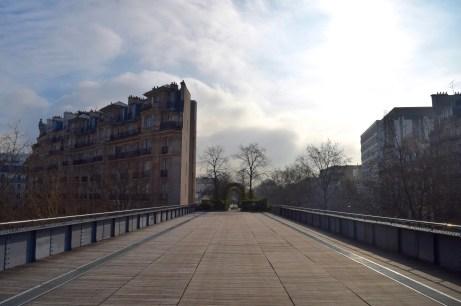 Promenade Plantée; Paris, France | Alyssa's Abroad Perspective - alyssasabroadperspective.wordpress.com