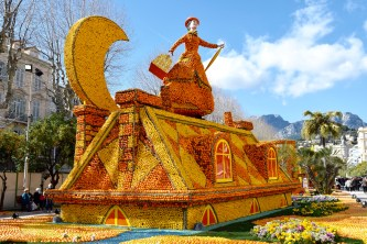 Menton Citrus Festival | Alyssa's Abroad Perspective - ayssasabroadperspective.wordpress.com
