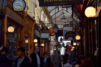 Paris's Hidden Passages | Alyssa's Abroad Perspective - alyssasabroadperspective.wordpress.com
