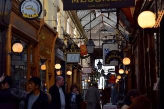 Paris's Hidden Passages | Alyssa's Abroad Perspective - alyssasabroadperspective.wordpress.com