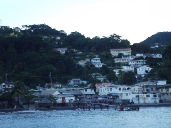 Pontoon, Roseau, Dominica