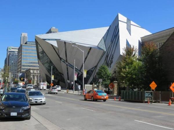 ROM, Toronto