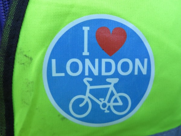 London Bicycle Tour company, bicycle tour in London