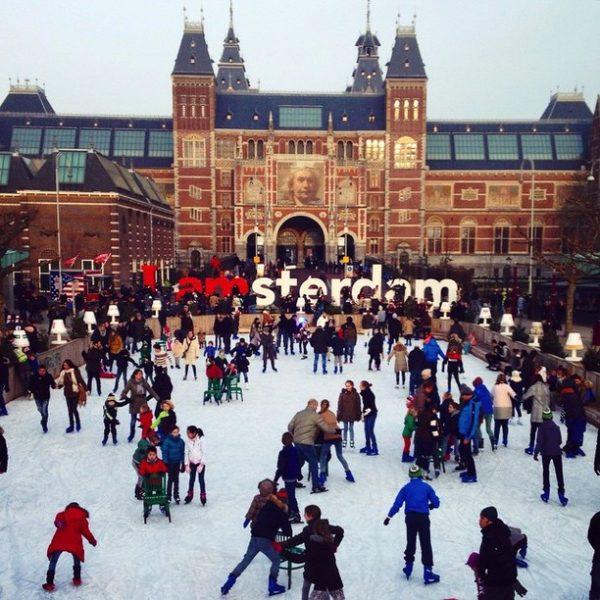 rijksmuseum, i amsterdam, things to do in amsterdam, neighbourhood guide