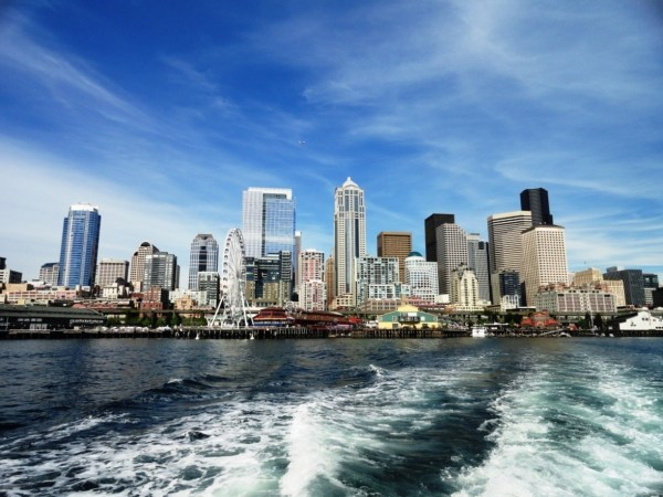 A Grey\'s Anatomy Tour of Seattle | Alyssa Writes