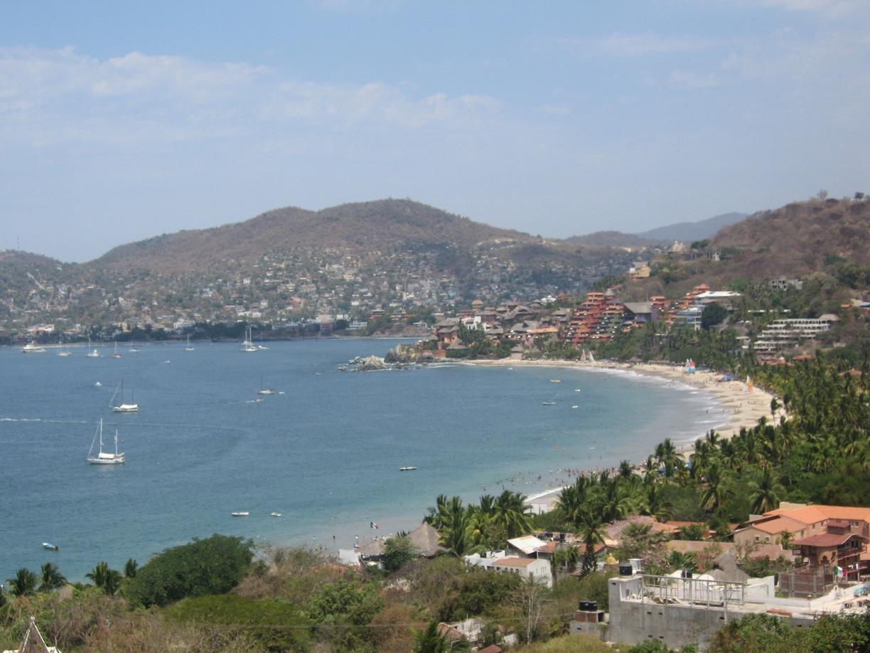Is It Safe to Travel to Ixtapa, Mexico?  Alyssa Writes