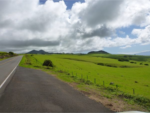 The road to Waimea | Photo by John Kotylak via Trover