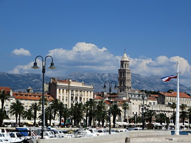 things to do in split, split luxury, split holiday, budget holiday in croatia