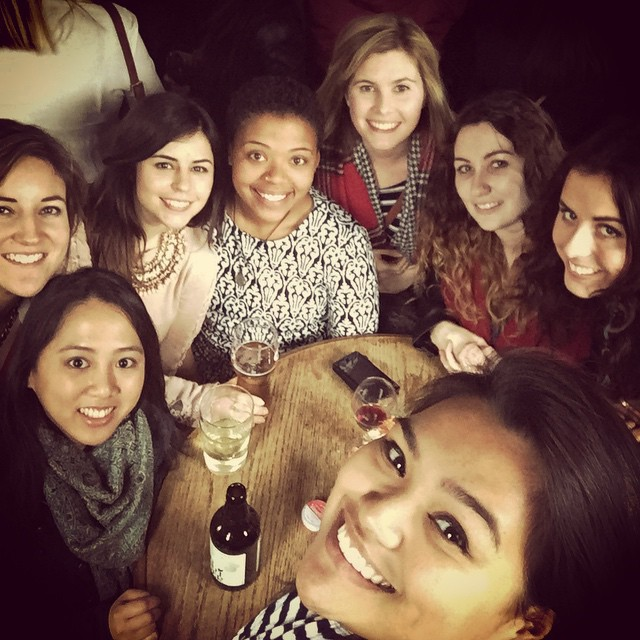 friends in London, how to make friends, London expat