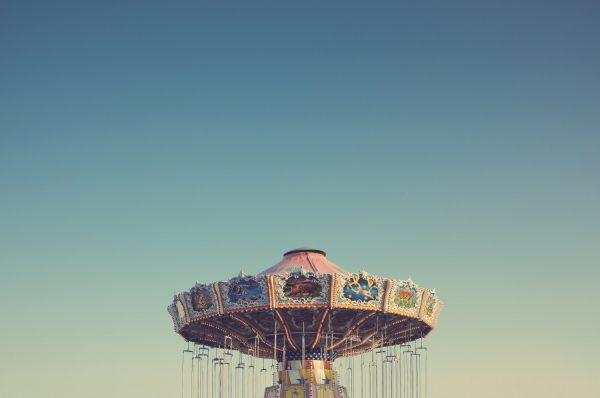 Atlanta Dogwood Festival | Photo courtesy of Basheer Tome via Flickr