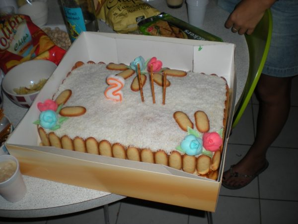 gateau mont blanc, traditional food in martinique, best food in martinique, what to eat in martinique, martinique food