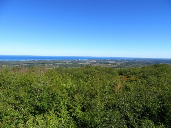 scenic caves, blue mountain, day trips from toronto, things to do in toronto