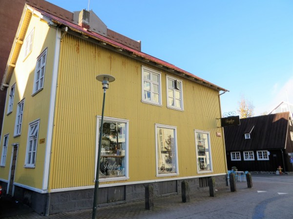 stofan cafe, things to do in iceland, short layover in iceland