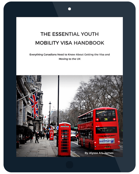 Can I Extend My Tier 5 Youth Mobility Visa