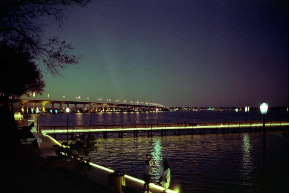 Leica M2 Kodak Portra 400