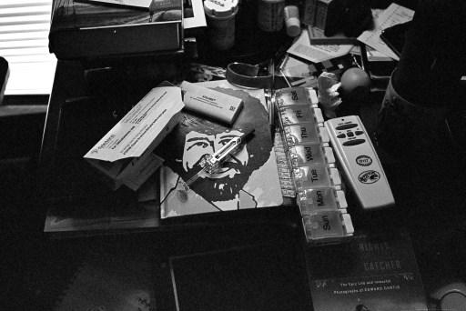Leica M2 Ilford XP2 Super 400