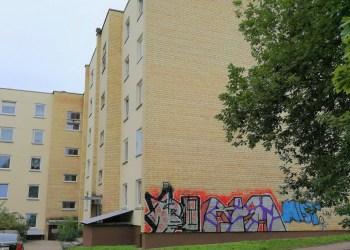 Miesto savivaldybė Alytuje perka 1 ir  2 kambarių butus.  Artimiausiu metu planuojama įsigyti 20 butų