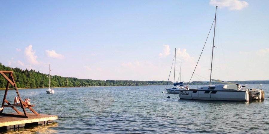 Dusios ežeras/ Alytausgidas.lt nuotr.
