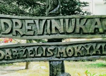 """Alytaus """"Drevinuko"""" mokyklos-darželio bendruomenė pertvarkos plano priedui, kuriuo siūloma uždaryti mokyklą ir palikti tik darželį, nepritarė - vienareikšmiškai pasisakė prieš!"""