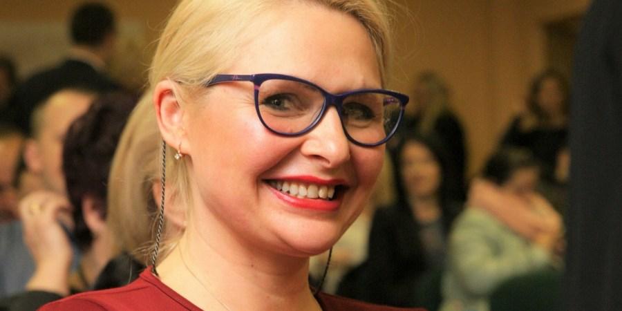 Alytaus miesto savivaldybės tarybos narė Laura Radzevičiūtė