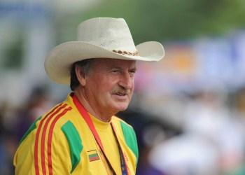 K. Pavilonis - tarptautinių sportinio ėjimo festivalių  organizatorius