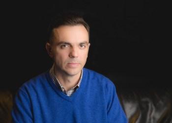 Tėvynės sąjungos-Lietuvos krikščionių demokratų sąjungos Alytaus miesto skyriaus kandidatas į Alytaus m. mero postą 2019 m. rinkimuose Š. Klėgeris