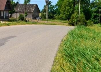 Alytaus miesto ir rajono gyventojai šiame kaime žuvo, kaip spėjama, atlikdami šulinio remonto darbus