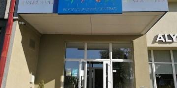 Alytaus jaunimo centras. Alytausgidas.lt nuotr.