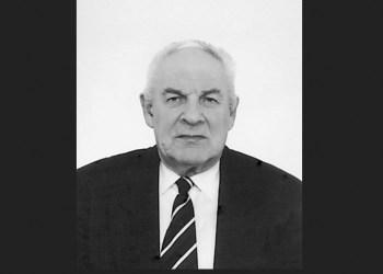 P. A. Čiočys (1931-2021)