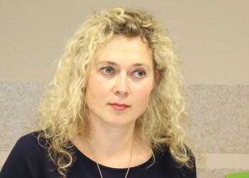 Alytaus rajono savivaldybės greitosios medicinos pagalbos (GMP) stoties direktoriaus pareigoms užimti konkursą laimėjo  J. Gruzinskienė