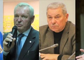 Mišri Alytaus miesto savivaldybės tarybos narių grupė sudaryta iš tarybos narių L. Radzevičiūtės, Č. Daugėlos, G. Andriuškevičiaus ir V. Venciaus