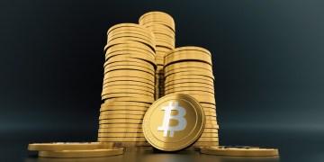 Bitkoinas