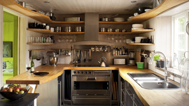 Al Zad Carpentry Llc 10 Affordable Kitchen Design Ideas For Your Home