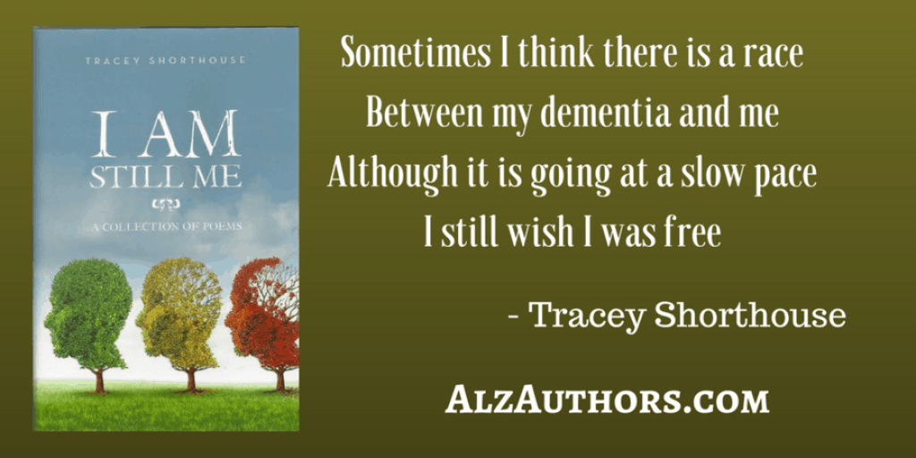 Meet Poet Tracey Shorthouse
