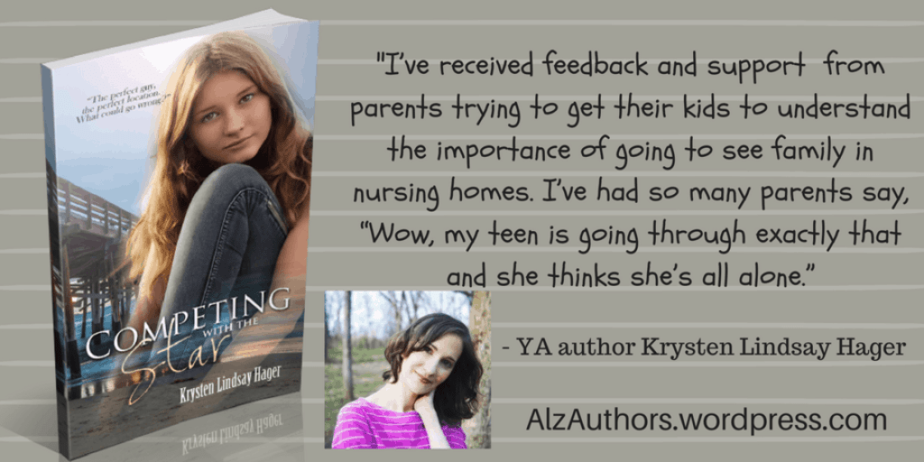 Meet Krysten Lindsay Hager – How Young Adult Fiction Helps Heal and Educate