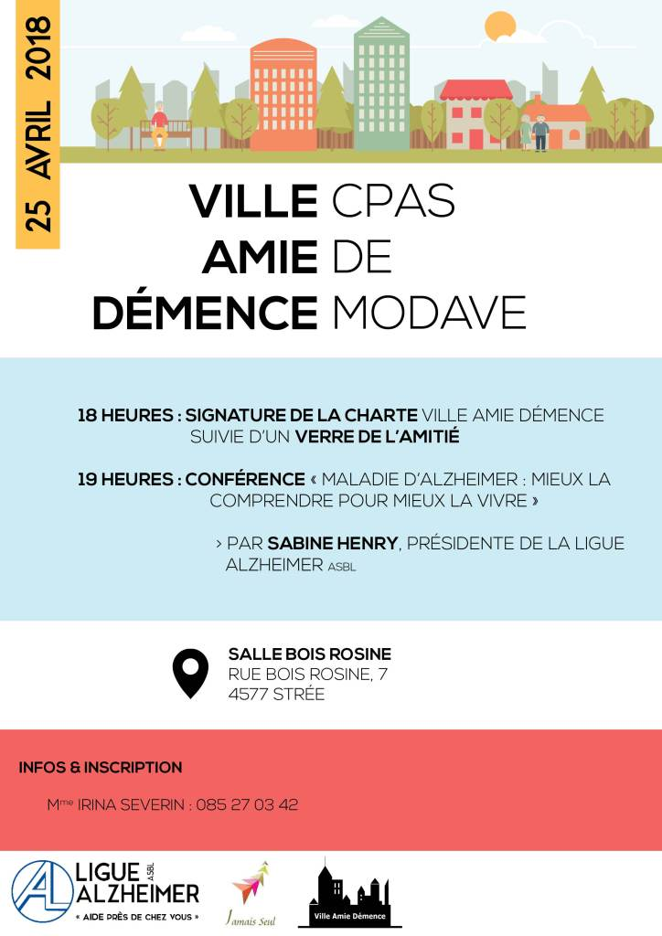 Conférence d'inauguration