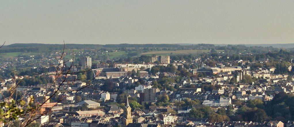 Verviers Ville Amie Démence