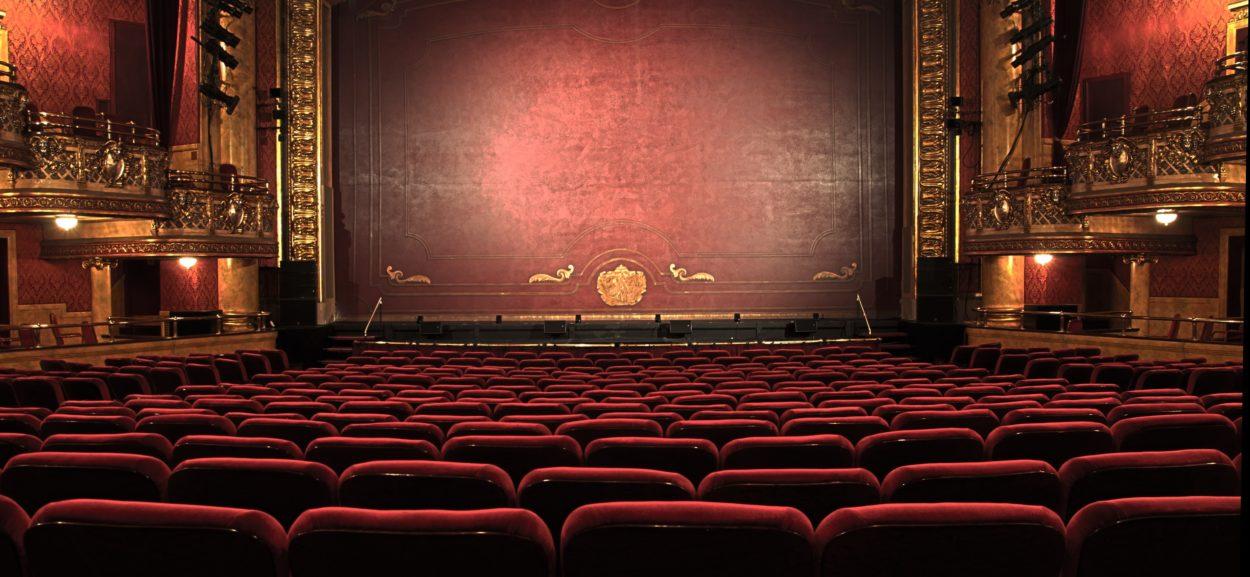 Théâtre : «Et que passe le temps suspendu»