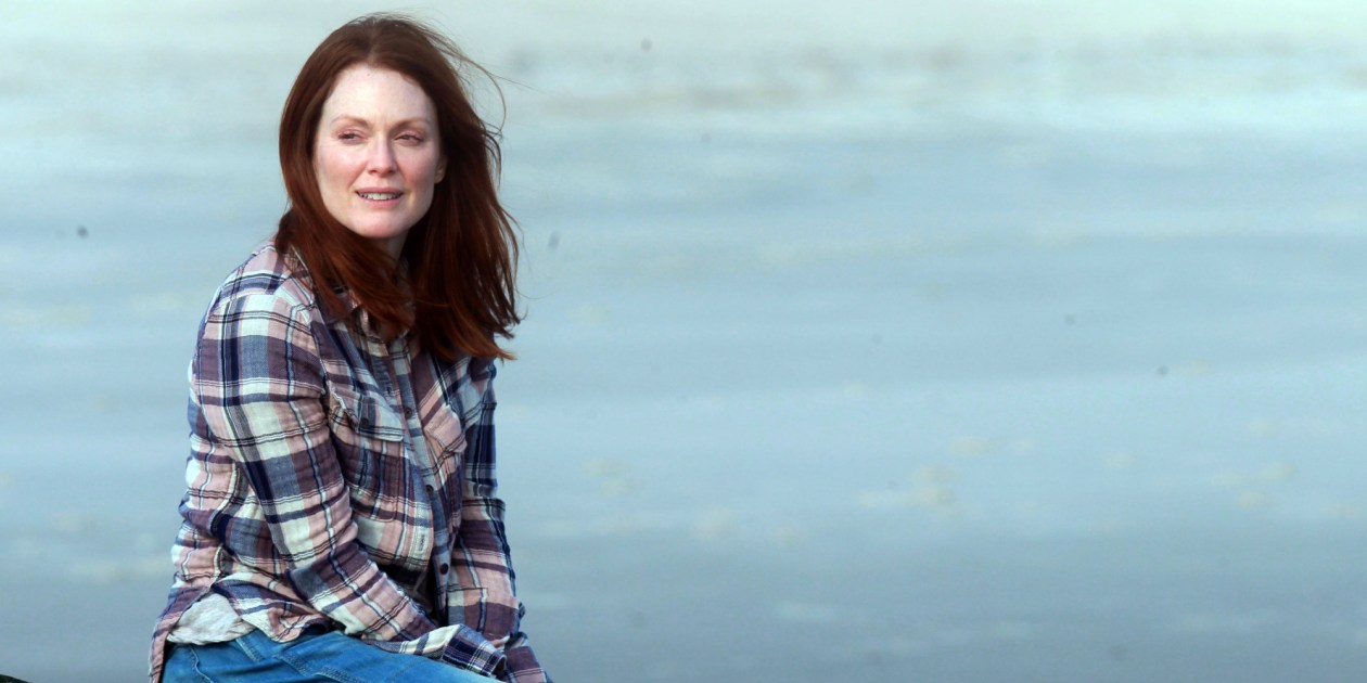 Projection Alzheimer à Honnelles : Still Alice