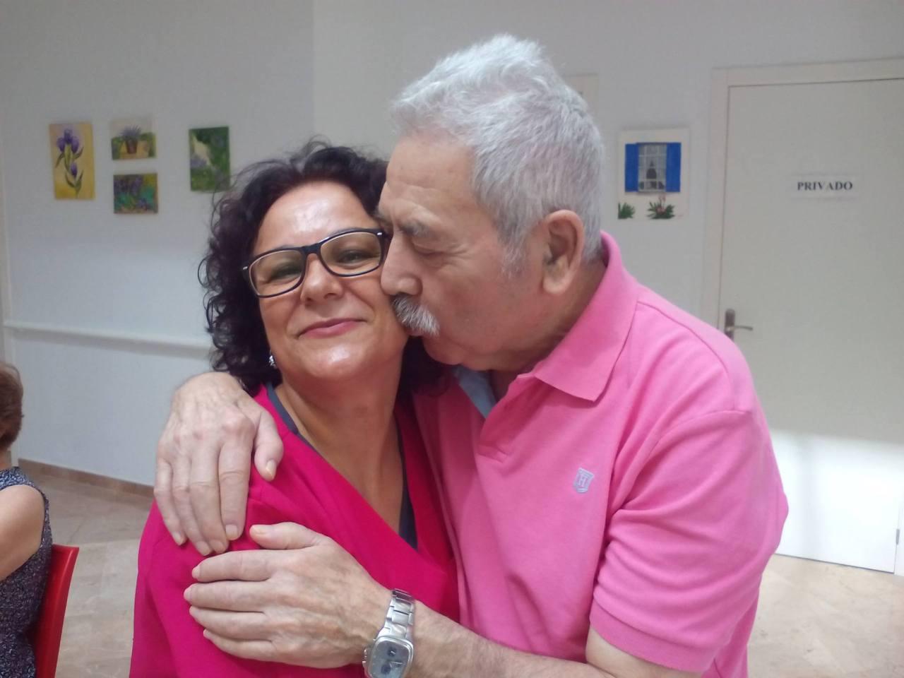 Abrazos por la Memoria