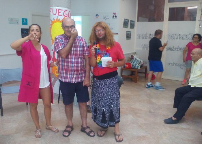 Fiesta verano