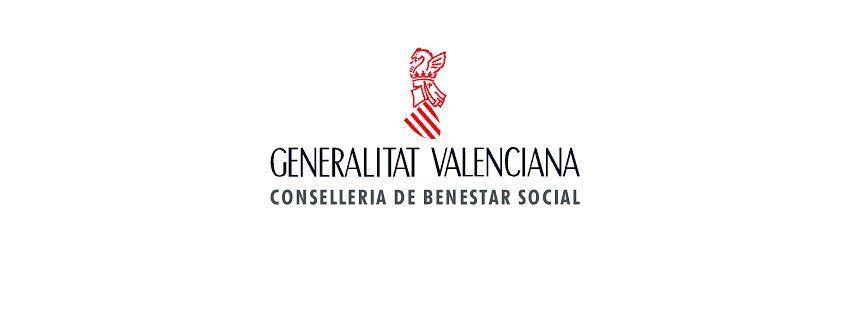 imagen portada conselleria bienestar social generalitad Valenciana