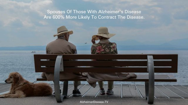 Alzheimer's disease and caregivers